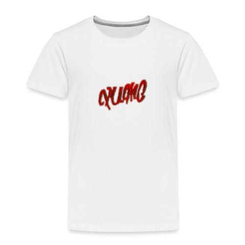 xUMC Gaming - logo - Kids' Premium T-Shirt