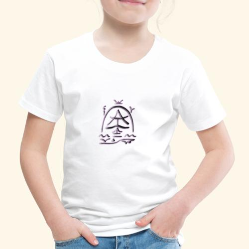 Arfolara solo - Kinder Premium T-Shirt