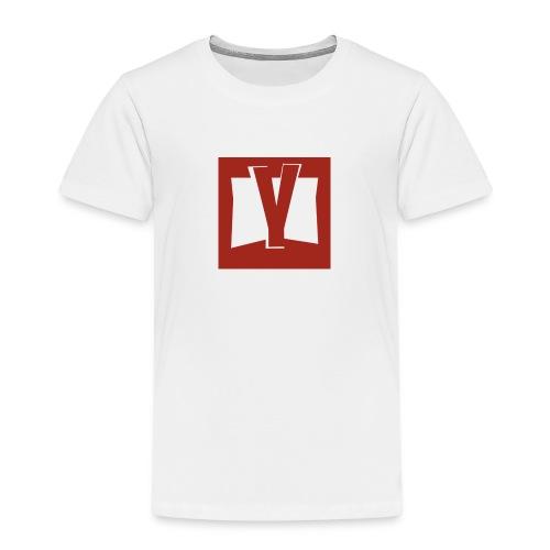 yy - T-shirt Premium Enfant