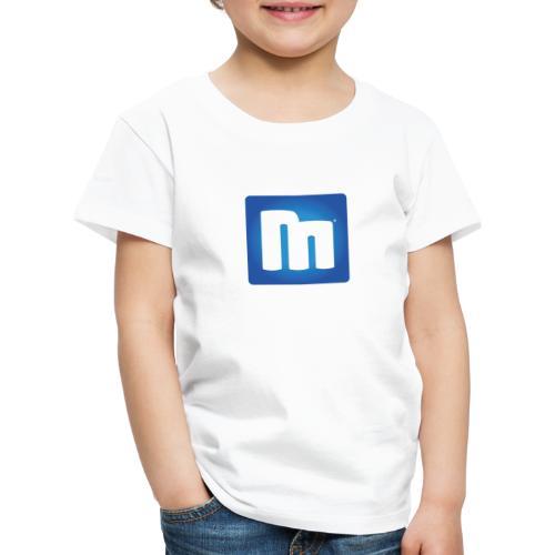 monumento - Maglietta Premium per bambini