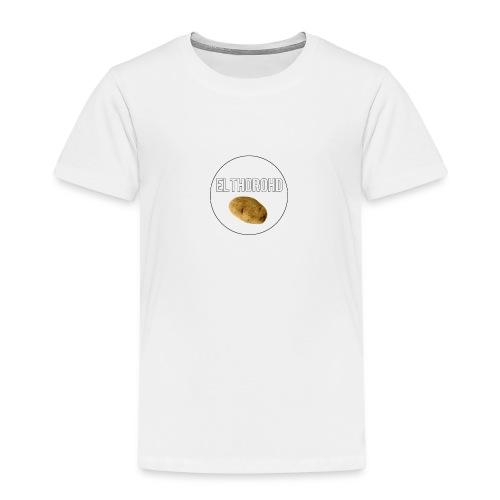 ElthoroHD trøje - Børne premium T-shirt