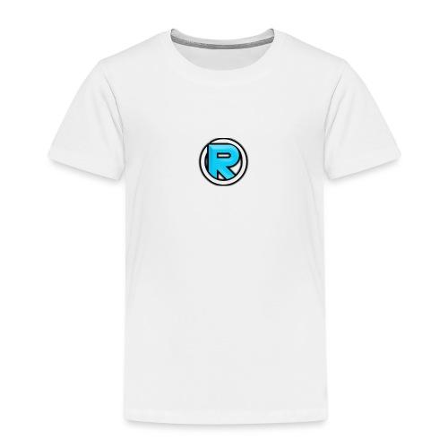 ROGZII Logo Themed Merch! - Kids' Premium T-Shirt