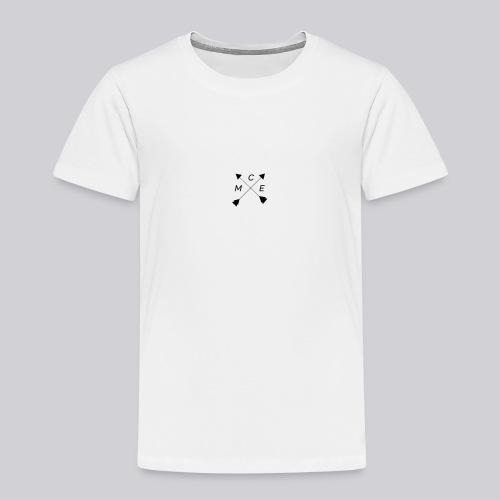 M.C.E WhiteEdition - Camiseta premium niño