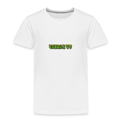 Maglietta Thenaz TV - Maglietta Premium per bambini