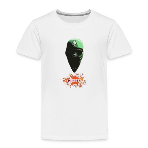 logobandana png - Maglietta Premium per bambini