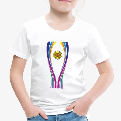 SOLRAC World Cup - Camiseta premium niño