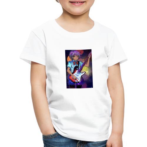 B4B5349A E788 481E A9FC 4C1BC398DD96 - Kinder Premium T-Shirt