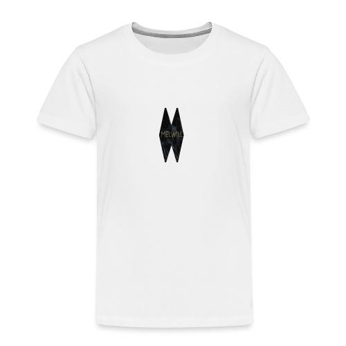MELWILL black - Kids' Premium T-Shirt