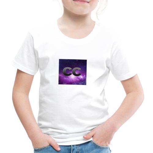 CreeperCur - Maglietta Premium per bambini