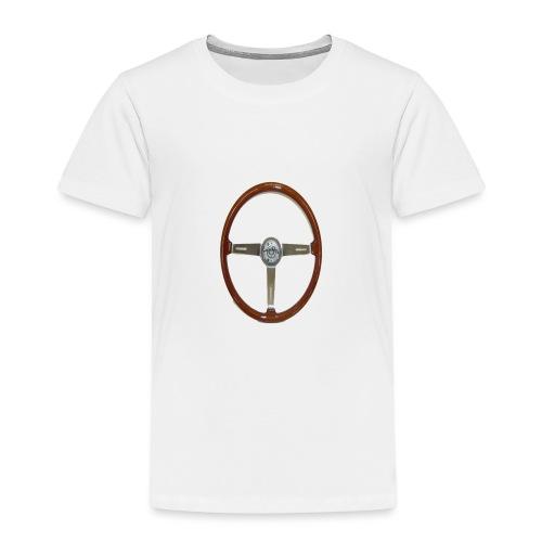 Volante - Maglietta Premium per bambini