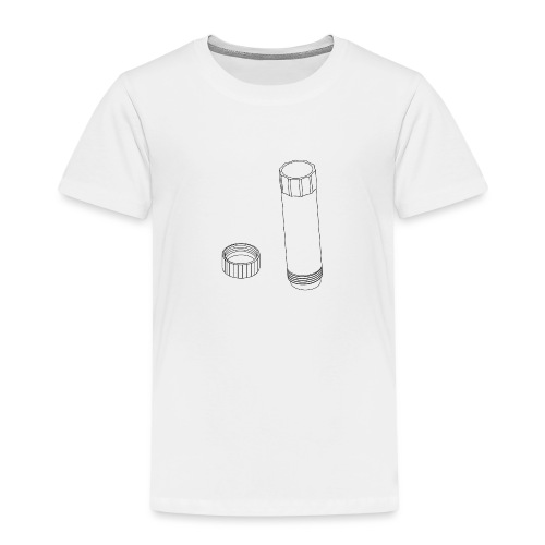 Gluestick (no text). - Kids' Premium T-Shirt