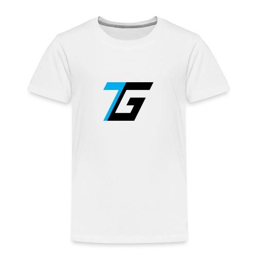 tg logo - Kids' Premium T-Shirt