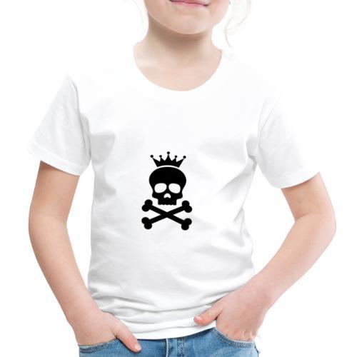 Hacking - Premium-T-shirt barn