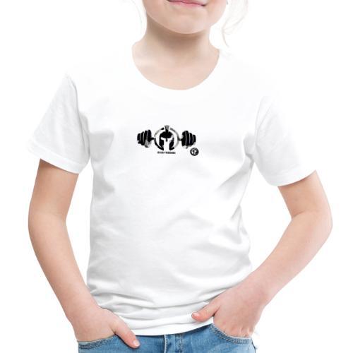 ITALIAN WARRIORS 90 - Maglietta Premium per bambini