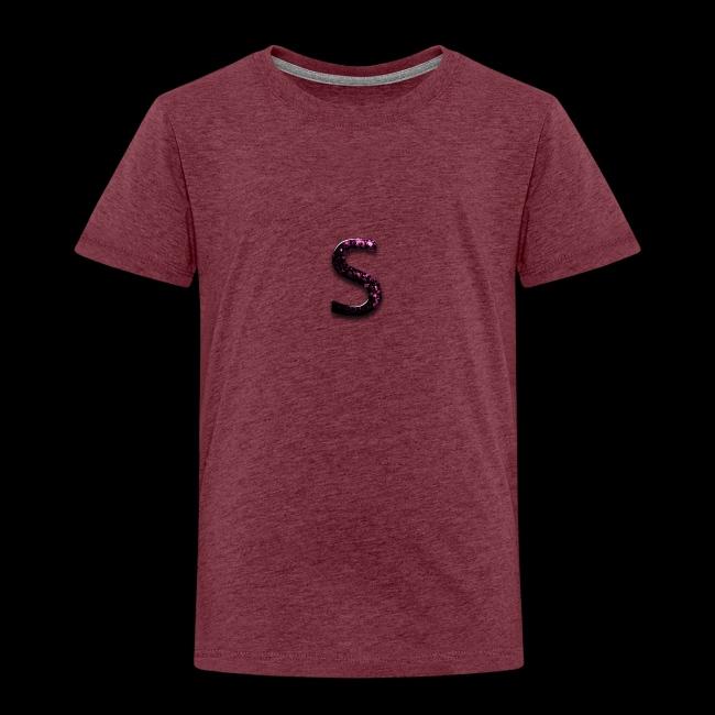 Girls S For Sonnit Cherry Blossom