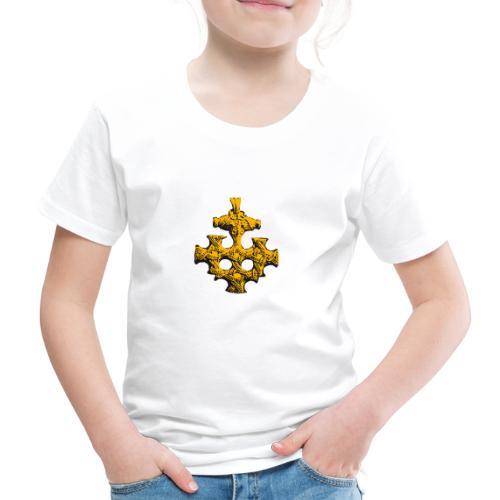 Goldschatz - Kinder Premium T-Shirt