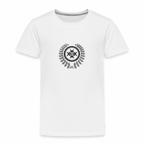 Symbol of Kekistan - Kinder Premium T-Shirt