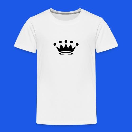 sebking04 - Premium T-skjorte for barn