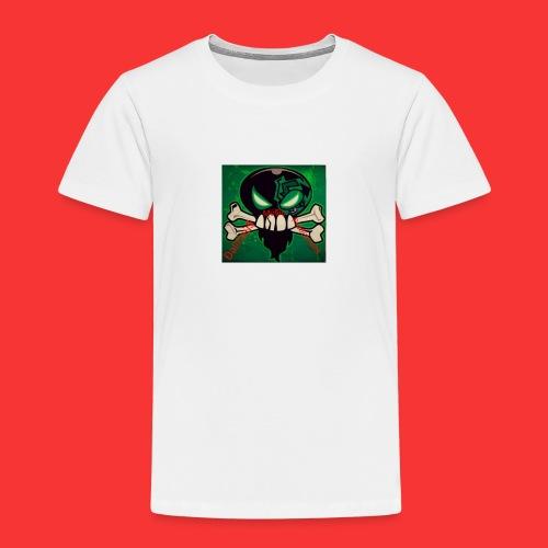 Delirious Music Productions - Kids' Premium T-Shirt