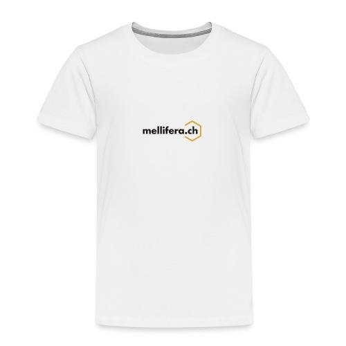 mellifera - Kinder Premium T-Shirt