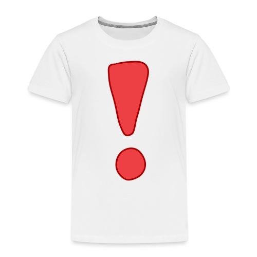 Bobcat! - Kids' Premium T-Shirt