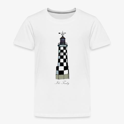 perdrix Ile-tudy - T-shirt Premium Enfant