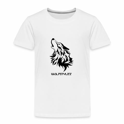 cooltext264342242026703 png - Kinder Premium T-Shirt