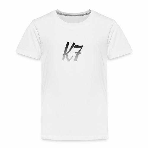 K7 Merchandise - Kids' Premium T-Shirt
