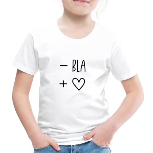 BLA - Kids' Premium T-Shirt