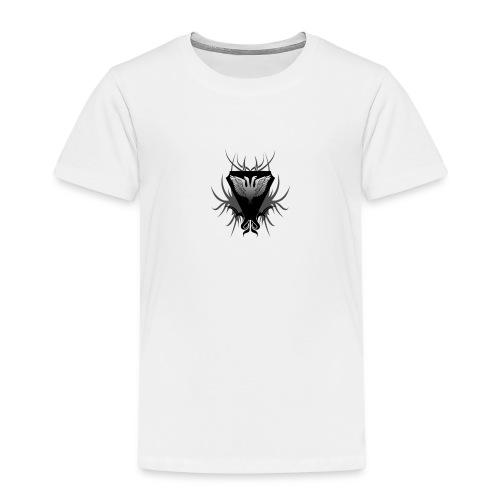 Unsafe_Gaming - Kinderen Premium T-shirt