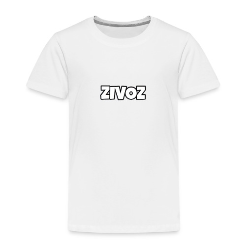 ZIVOZMERCH - Kids' Premium T-Shirt
