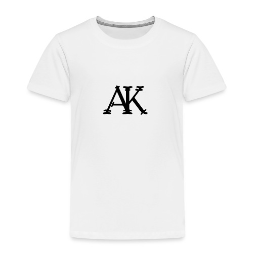 Brand logo - Kinderen Premium T-shirt