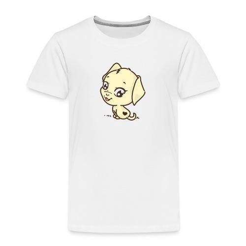 sweet doggy - Kinder Premium T-Shirt