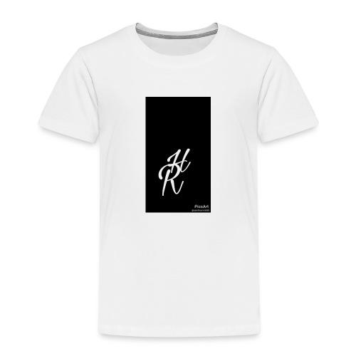 Relliks-clothes - Kinder Premium T-Shirt