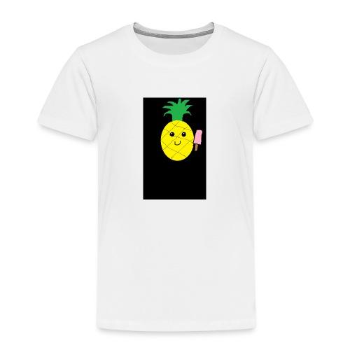 lollllll - Kinderen Premium T-shirt