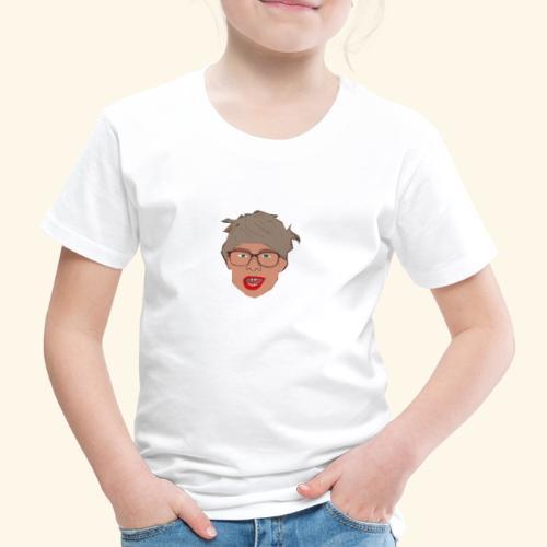 POG - Premium-T-shirt barn