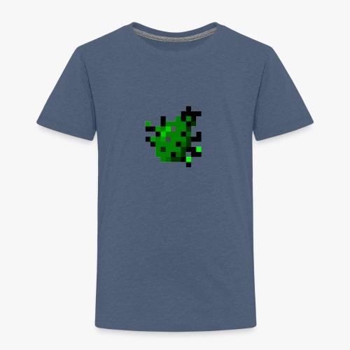 BUG2 png - Kids' Premium T-Shirt