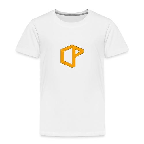 Clevprof Logo - Kids' Premium T-Shirt