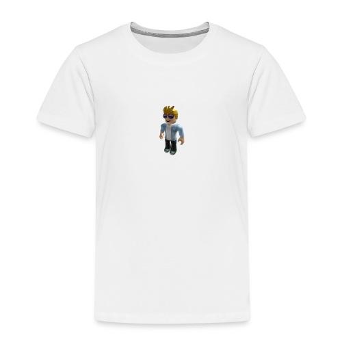 ghosteeeeez´ merch - Premium-T-shirt barn