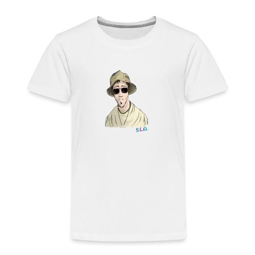 Hippie - Tee shirt manches longues Premium Femme - T-shirt Premium Enfant