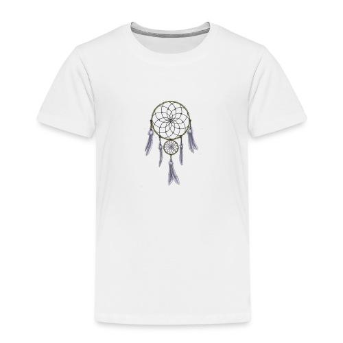 Cut_Out_Shapes_Pro_-_03-12-2015_10-31-png - Børne premium T-shirt