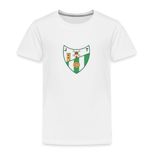 Juventud de Torremolinos - Camiseta premium niño