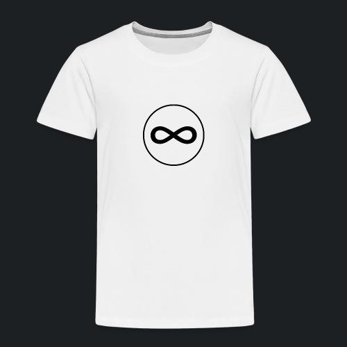 Infinity - Kinder Premium T-Shirt