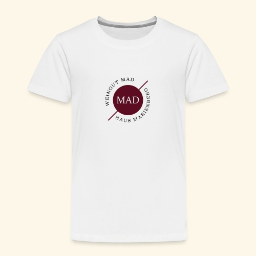 Olive im Glas - Kinder Premium T-Shirt