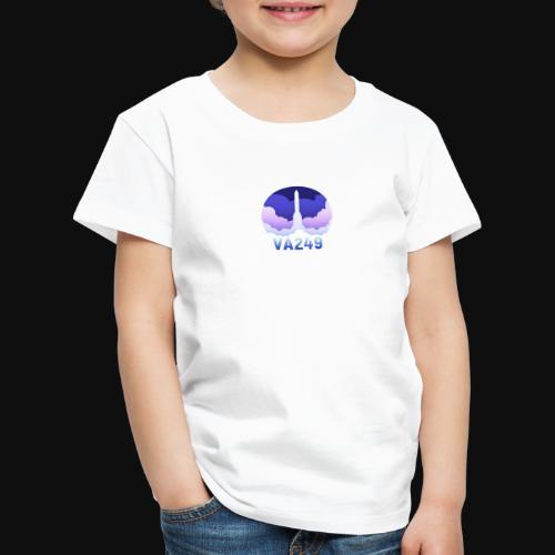 Launch VA249 - Kids' Premium T-Shirt
