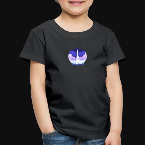 Launch VA249 - Kids' Premium T-Shirt