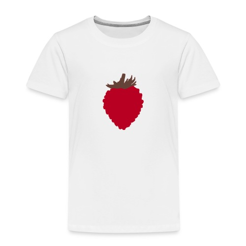 Wild Strawberry - Kids' Premium T-Shirt