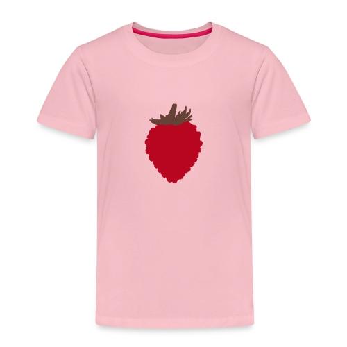 Wild Strawberry - Kids' Premium T-Shirt
