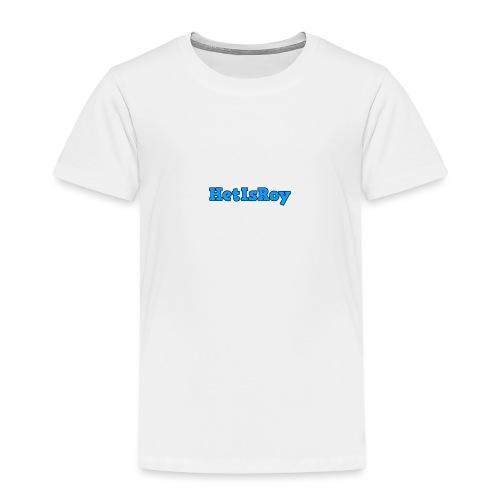 HetIsRoy - Kinderen Premium T-shirt