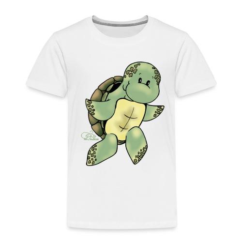 Schillikröt - Kinder Premium T-Shirt